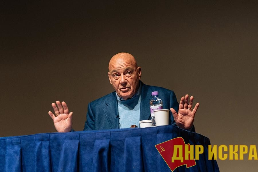 Александр Трубицын: «Правда» по-познеровски