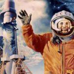 12 апреля 1961 года открылась дорога в космос