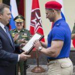 Будни казённого «патриотизма». За членство в «Юнармии» дадут дополнительные баллы к ЕГЭ