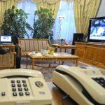 Волнение «башен Кремля»: Кланы и группировки уже приготовились к схватке за власть