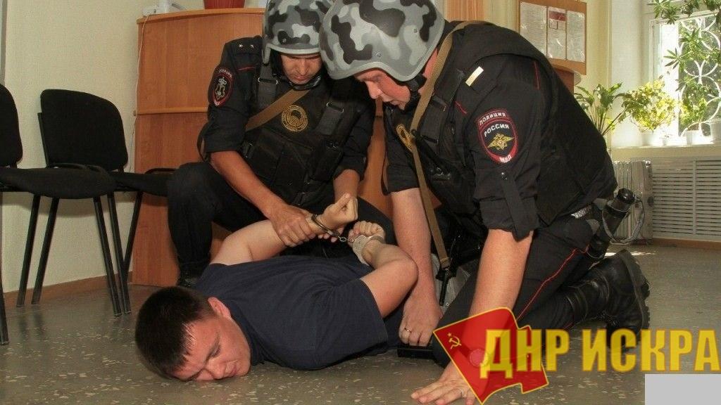 Начались аресты «чёрных риэлторов»!