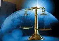 О роли политических и правовых взглядов в развитии общества