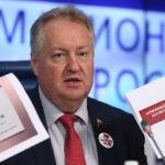 Сергей Обухов: Рейтинг Путина уже не восстановится