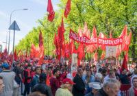 9 мая все в краснознамённые колонны!