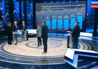 Денис Парфенов: Снять кредитную удавку с шеи народа!