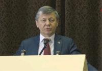 Д.Г. Новиков: «Большевизм всегда был силен глубоким взглядом на суть событий и явлений»
