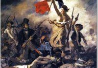 """Европейский аналитик: Акции """"желтых жилетов"""" могут привести к новой французской революции"""