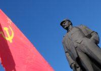 Донбасс никто не ставил на колени (К 5-летию провозглашения Донецкой Народной Республики)