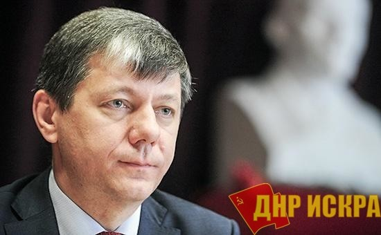 Д.Г. Новиков в интервью РИА Новости объяснил рост популярности Сталина