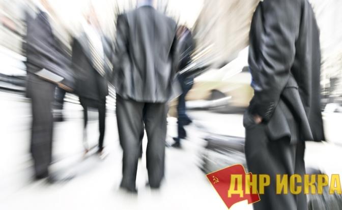 1 апреля — День российской власти?