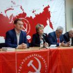 Секретарь ЦК КПДНР: «Донбасс находится в состоянии «ни войны, ни мира»