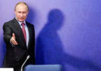 Вячеслав Тетёкин: Путину надоело быть во власти, но уйти ему не даст окружение