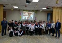 В Центральном районе Новосибирска приняли первых пионеров
