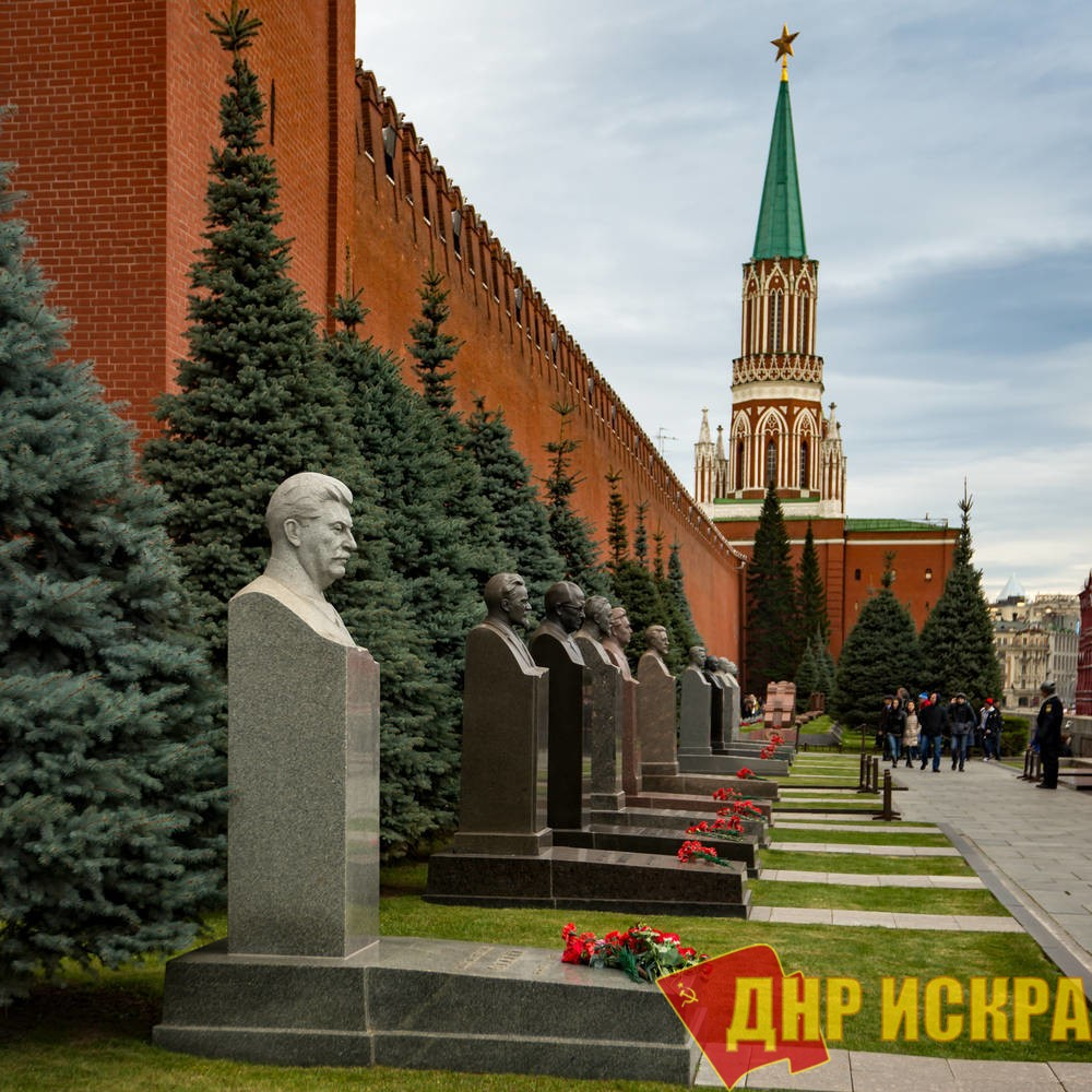 Дмитрий Новиков: Раскапывать захоронения на Красной площади - кощунство и подлость