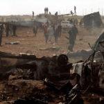 Ливия. Война за нефть