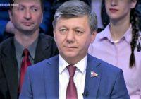 Дмитрий Новиков о росте авторитета И.В. Сталина среди российского народа