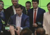 Выборы на Украине состоялись. Что дальше?