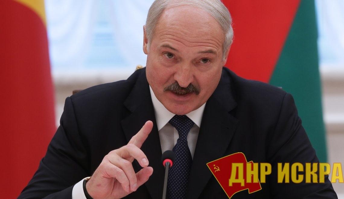Три столпа уверенного курса Белоруссии