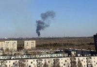 Заводовладельцы вновь сэкономили на жизни и здоровье рабочих. Пожар на заводе в Татарстане: есть жертвы