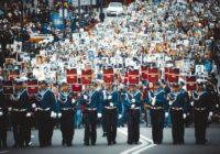 Политический аспект «Бессмертного полка»