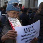 Трехходовка Кремля: Открылись новые подробности пенсионной реформы