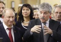 Валерий Рашкин: «Развальщикам неймется»