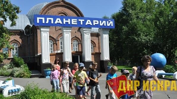 Здание единственного в Алтайском крае планетария передали РПЦ