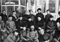 Судьбоносное решение. XI съезд РКП(б)