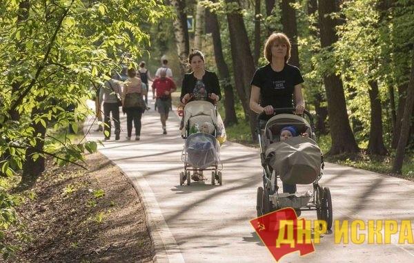Население России продолжает уменьшаться. Власти винят в этом самих граждан