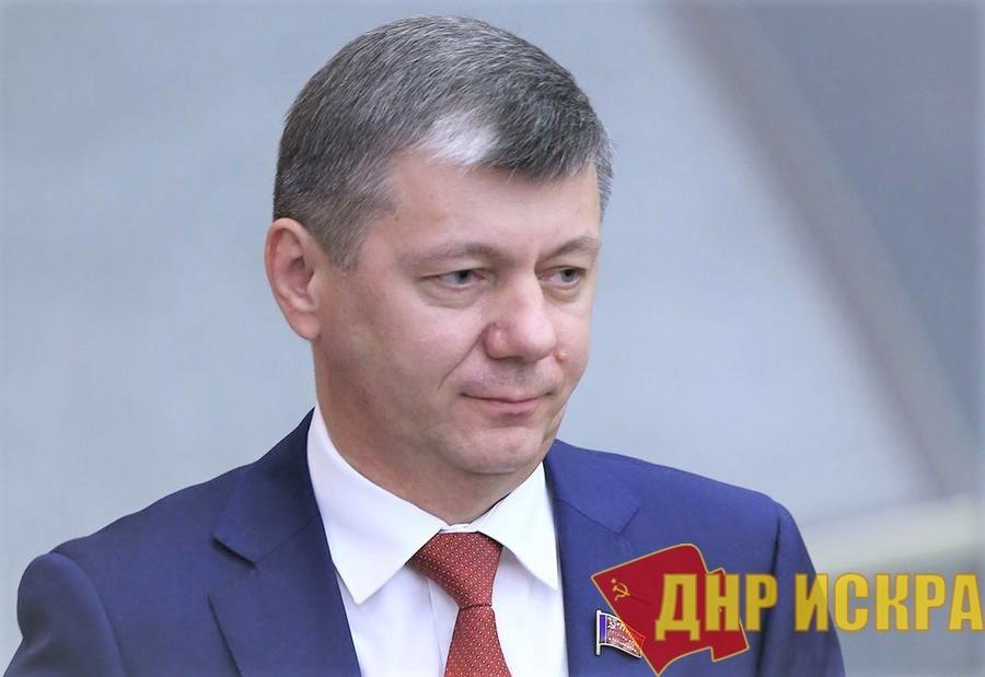 Д.Г. Новиков прокомментировали слова генсека НАТО о Сталине