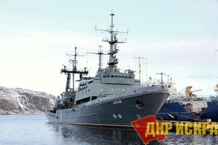 Обеспечивал — не значит воевал. Моряков Северного флота не считают ветеранами операции в Сирии