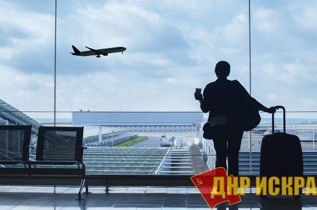 Каждый пятый житель России хочет эмигрировать. Бегут от благополучия?