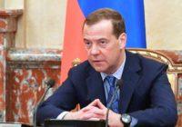 Л. Бызов: Медведев — страховка Путина от дворцового переворота