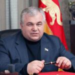 Поздравление Казбека Тайсаева с Днем Победы