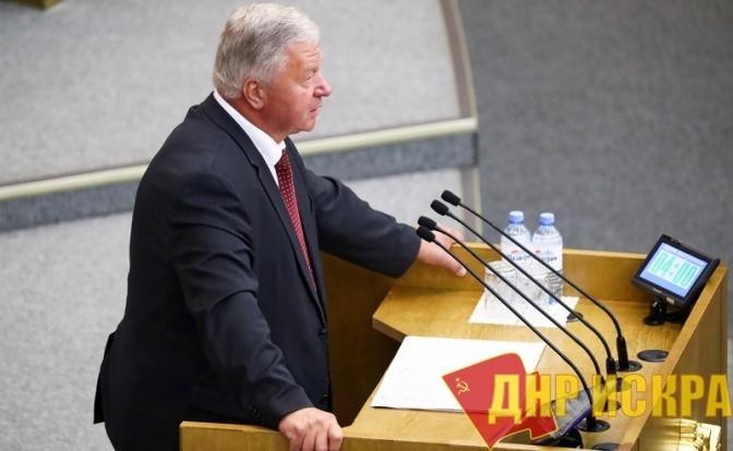 Пенсионная реформа: даже «карманные» профсоюзы против Кремля