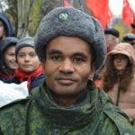 Бенес Айо: Фашиствующие молодчики в ДНР являются такими же негодяями, как и украинские бандеровцы
