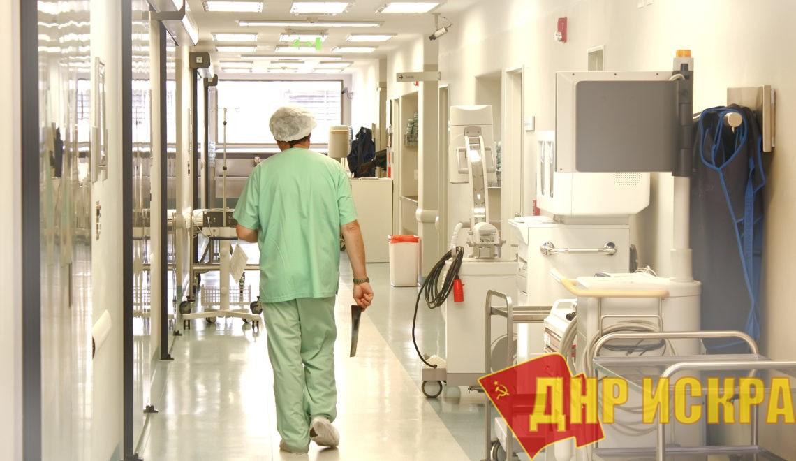 Младшие медицинские работники решили выступить единым фронтом против превращения их в уборщиц и приравнивания пациентов к тумбочкам.