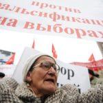 Сергей Удальцов: Кто бросит вызов Кремлю на выборах?