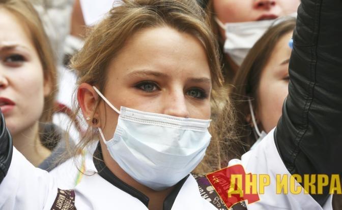 Защита трудящихся к 1 мая: Как медики, объявив голодовку, опорочили власть
