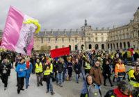 Почему в Париже не прошла бы такая пенсионная реформа
