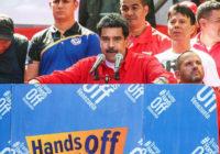 Репетиция переворота в Венесуэле: США готовят Мадуро к позорному бегству