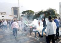 Провокация США вновь провалилась. Мятеж в Венесуэле: факты