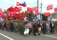 11 мая - день рождения Донецкой Народной Республики