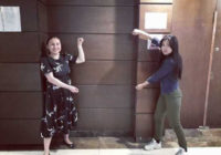 В Казахстане задержали девушку за фотографию с воображаемым плакатом. У властей хорошее воображение…