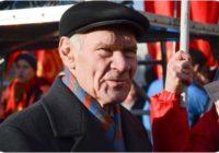 Доктор исторических наук Юозас Ермалавичюс: