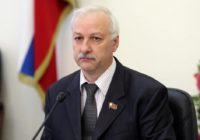 Николай Зубрилин о размещении Знамён Победы к 9 мая