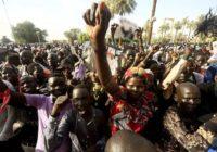 Репрессии против трудящихся усиливаются. Профсоюзы Судана призывают к акциям неповиновения