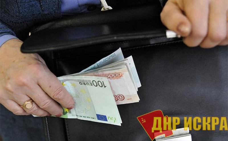 Кремль никогда не победит бедность. Потому что и не пытается