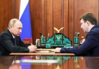 Орешкин успокаивает президента мантрами о росте ВВП