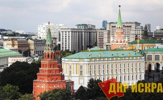«Башни Кремля» копят друг на друга компромат